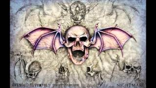A7X - Nightmare [Drumless]