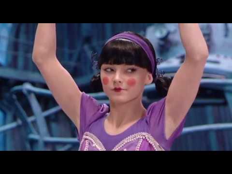Saison 1 épisode 31 - Le concours de danse Français