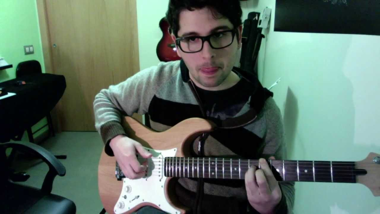 How To Play Ordinary People On Guitar By John Legend Youtube