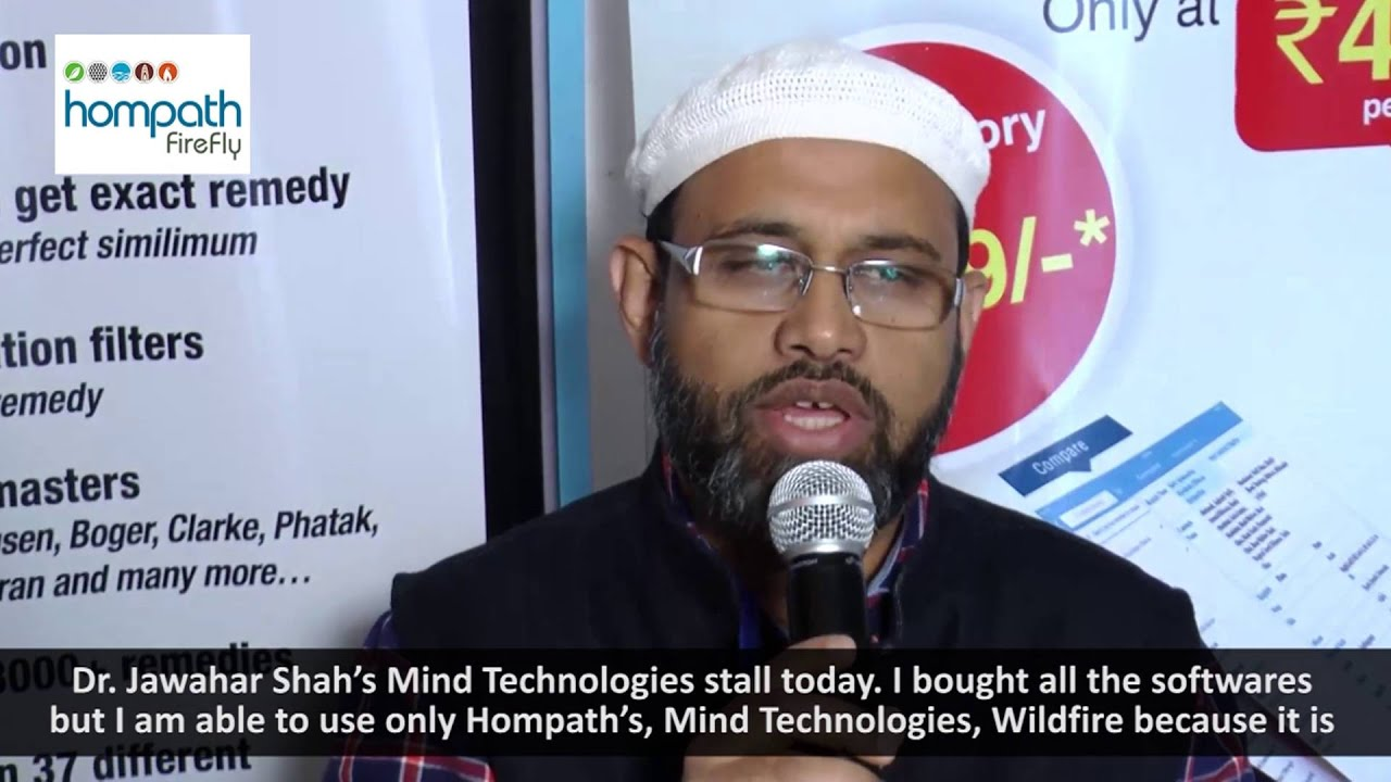 Testimonials on Hompath Softwares & Mobile Apps