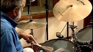 Chico Batera Trio - Afinidade