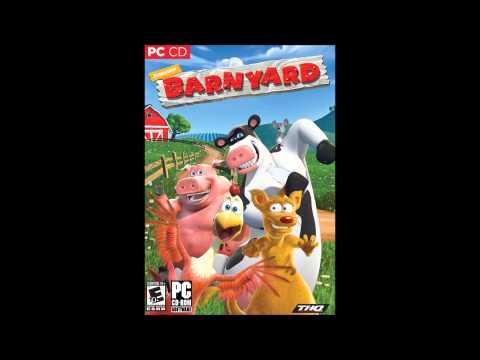 Barnyard Game Soundtrack - Barn Casino (Put A Lid On It)
