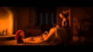 Храбрая сердцем - Храбрая малышка / Brave - The brave little girl (FULLHD1080)