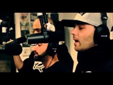 Lakmann One -Dreht  ab auf Outsidaz Beat (Exta Large Radio Frestyle )
