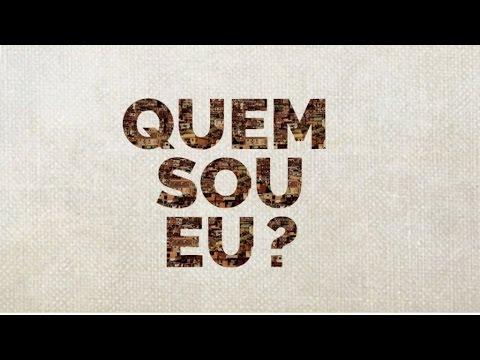 Samba Tri - Quem Sou Eu ? ft. Ronaldinho Gaúcho e Rappin Hood