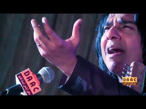 Raag Darbari - The Legend Ustad Shafqat Ali Khan/ live concert in Chakwal 30th March 2018