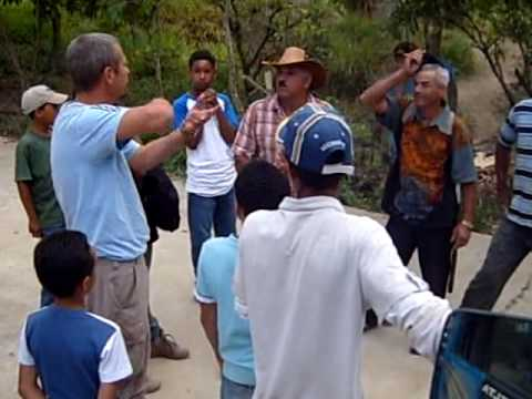 Trouble in Jarabacoa for bad service on Pico Duarte hike, Dominican Republic -part 1
