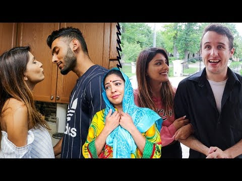brown girl dating problems