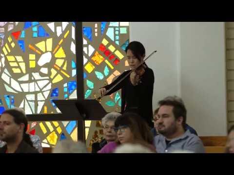 Hildegard von Bingen: O Virtus Sapientiae • Kaleidoscope Chamber Orchestra