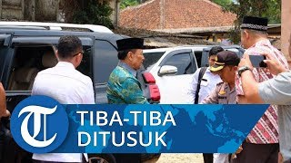 Menkopolhukam Wiranto Ditusuk oleh Orang Tak Dikenal di Pandeglang, Warga: Tiba-tiba Ditusuk