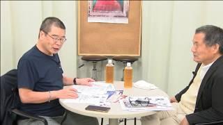 原一男のネットde「CINEMA塾」#009 ゲスト:伊勢真一監督