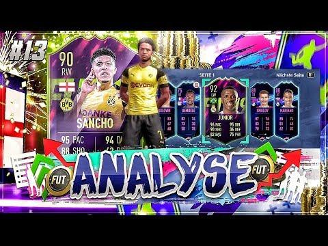 FIFA 19: FUTURE STARS MARKT CRASH, NEUES OTW EVENT & POTM FRECHHEIT!💰Marktanalyse #13🔥