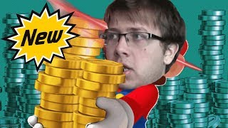 The New SM64 1000 Coin Challenge