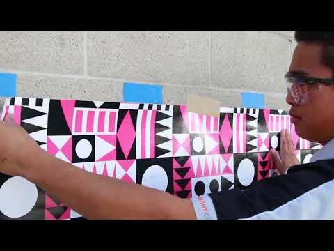 installing-large-exterior-wall-graphics