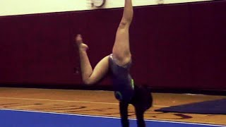 Pirates Amber Floor Routine