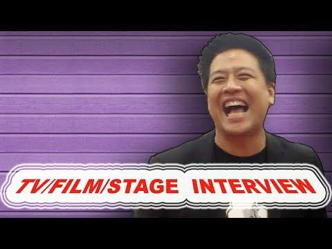Garrett Wang & Bigfoot interview