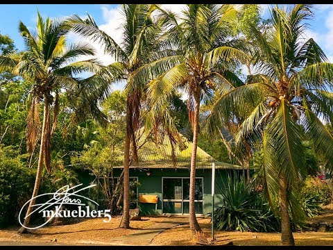 Abandoned: 70's Tropical resort
