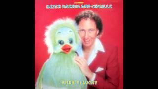 [7] Keith Harris & Cuddles - Colour Me Cuddles