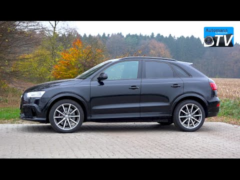 2014 Audi RS Q3 (310hp) - DRIVE & SOUND (1080p)