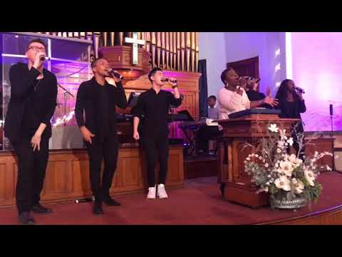 """""""Cover """"My worship""""  by Phil Thompson"""