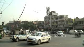 Telecom Mobile towers proliferate on residential buildings in India