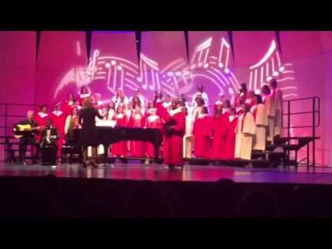 Jeffersonville High School Spring Choir Concert