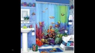 Kids Bathroom Themes Design Ideas