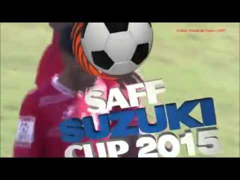 All goals India Maldives (3-2) SAFF Suzuki Cup 2015 Dec31