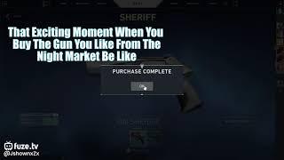Buying ION Sheriff
