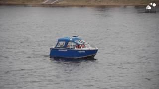 Я жду пароход («Пароход Онлайн») Великий Новгород