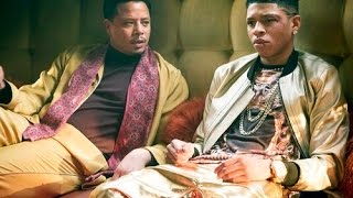 Empire on Fox TV Show Review – Just Seen It