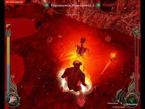 VTM - Bloodlines: Tzimisce Warform vs Gangrel Warform - YouTube
