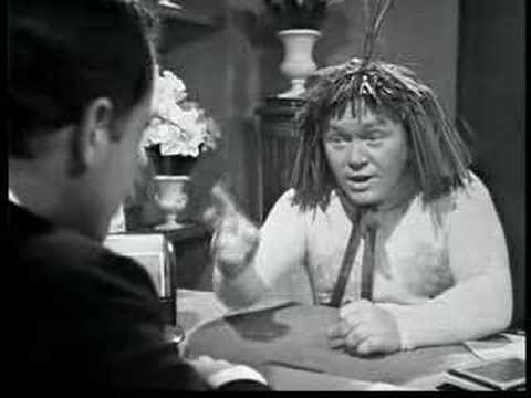 Charlie Drake The Worker Series 2 ep1 pt3/5