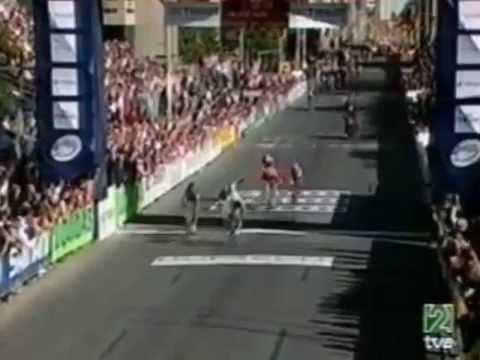 2003 World Cycling Championship -  Campeonato Mundial de Ciclismo - Hamilton - Astarloa