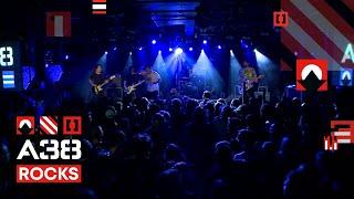 Touché Amoré - Flowers and You // Live 2019 // A38 Rocks