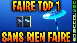 FORTNITE GLITCH: DO TOP 1 WITHOUT NOTHING, GLITCH TOP 1 FORTNITE SAISON 9