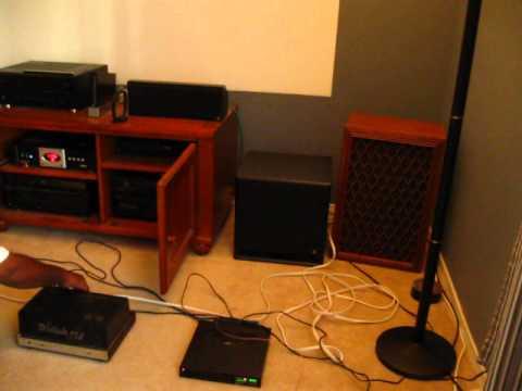 Mcintosh MC 754 Power amplifier 100 X 2 watts a ch