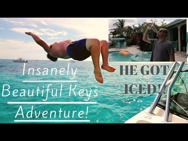 INSANE Trip to the Keys