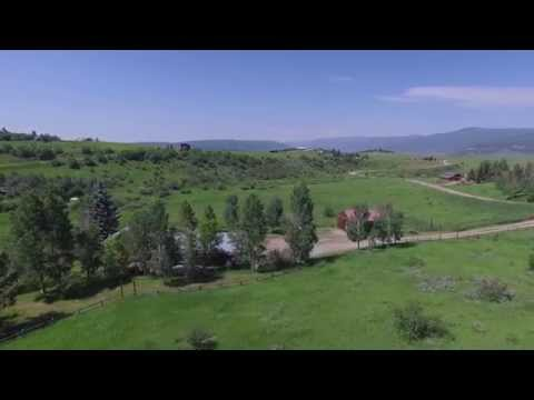 SOLD 0 28525 Valley View Lane, Steamboat Springs, 6.33 Acre Homestead For Sale