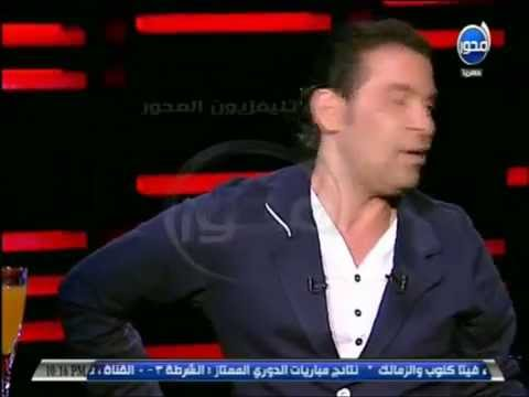 #بين_اتنين-مها عثمان:لقاء سعد الصغير وكيف بدأ مشواره الفنى واعترافات خاصة لأول مرة وقصة مرضه