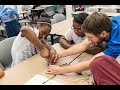 MTSU exposes youth to tech careers at Girls STEM Camp