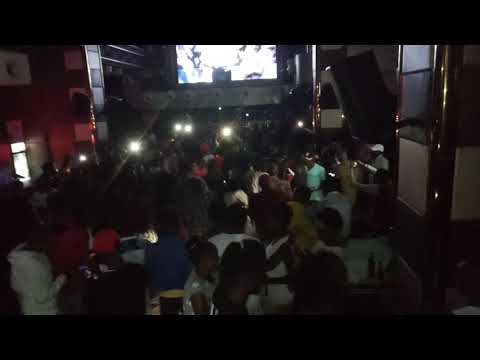 Malwedhe challenge Club Ambiance Kampala Uganda.