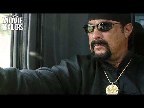 Trailer do filme Conexão Ásia