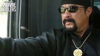 Steven Seagal & Michael Jai White star in ASIAN CONNECTION [HD]
