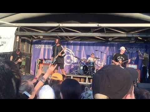With Confidence - Full Set - Vans Warped Tour - Pomona, CA 6/21/18 Mp3