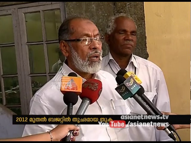Govt neglect Thrissur Kole Wetlands , farmers in crisis |കോള്‍ പ്രതിസന്ധി