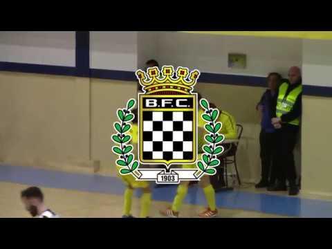 Resumo | CN 2ª Divisão | Fase Subida | Zona Norte | 1ª Jornada | CR Candoso 5-1 Boavista FC
