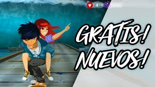 Top Juegos NUEVOS y GRATIS para tú móvil!!