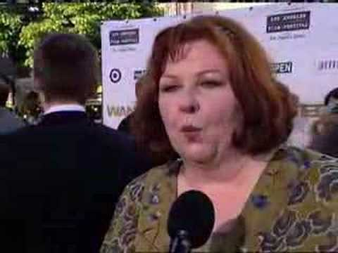 Lorna Scott , Wanted , Wanted Movie Red Carpet
