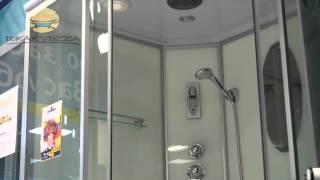 Душевая кабина Niagara NG 308(Душевая кабина Niagara NG 308 от компании Niagara станет для вас оазисом отдыха после тяжелого дня. Кабина оборудован..., 2014-07-21T07:38:16.000Z)